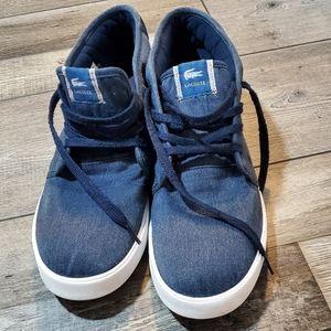 Lacoste  shoes 10.5